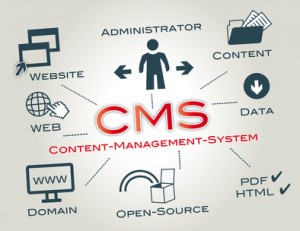 CMS - WordPress oder Joomla