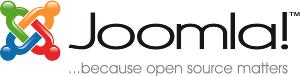 Günstige Webhosting Pakete für Ihr CMS Joomla